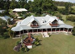 Clarence River Bed & Breakfast - Grafton - Building