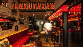 Baltazár Boutique Hotel By Zsidai Hotels At Buda Castle - Budapest - Bar
