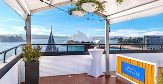 Rydges Sydney Harbour - Sydney - Balcony
