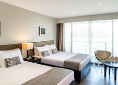Novotel Suva Lami Bay - Suva - Bedroom