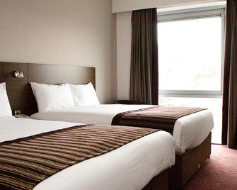 Jurys Inn London Croydon - Croydon - Bedroom