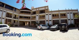Falesia Praia Hotel - Canoa Quebrada - Building
