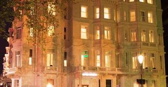 Ashburn Hotel - Londres - Edifício