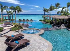 Dusit Thani Guam Resort - Tamuning - Pool