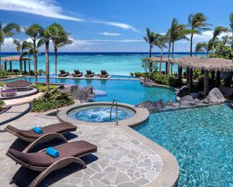 Dusit Thani Guam Resort - Tamuning - Bazén