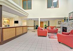 Super 8 by Wyndham Barrie - Barrie - Lobby