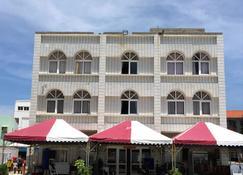 Jin Hai An Resort - Baisha - בניין