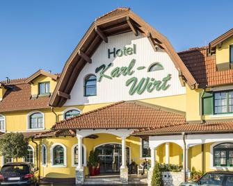 Hotel Karl-Wirt - Perchtoldsdorf - Gebouw