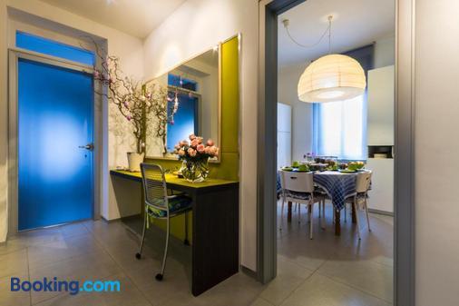 Boutique Apartment Casa Angela - Udine - Dining room