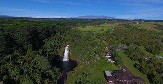 The Inn at Kulaniapia Falls - Hilo