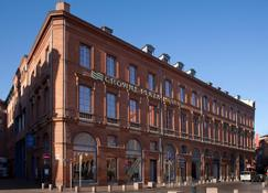 Crowne Plaza Toulouse - Toulouse - Building