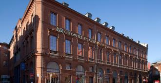 Crowne Plaza Toulouse - Toulouse - Gebäude