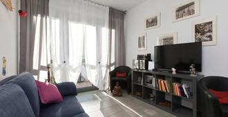 Milano Flat - Gola 16 - Μιλάνο - Σαλόνι