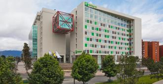 Holiday Inn Bogota Airport - Bogotá - Building