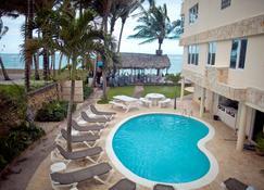風箏海灘酒店 - Sosua/蘇莎亞 - 游泳池