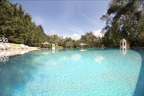 Maison D'Enrì - Gallipoli - Bể bơi