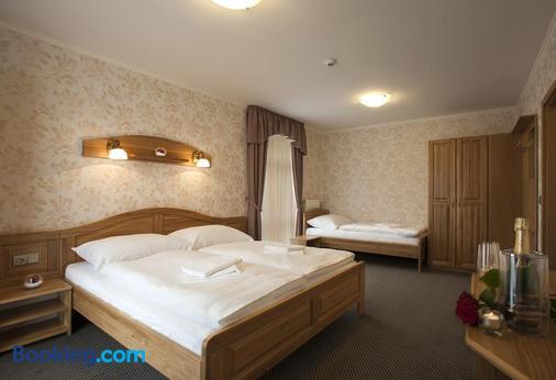 Spa Hotel Millenium Karlovy Vary - Κάρλοβυ Βάρυ - Κρεβατοκάμαρα