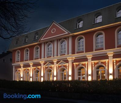 Spa Hotel Millenium Karlovy Vary - Κάρλοβυ Βάρυ - Κτίριο