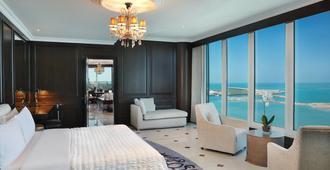 Le Méridien Mina Seyahi Beach Resort & Marina - Dubai - Habitación