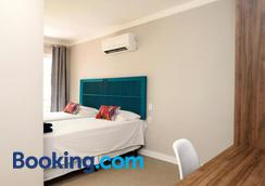 Icarai Suites - Niterói - Bedroom