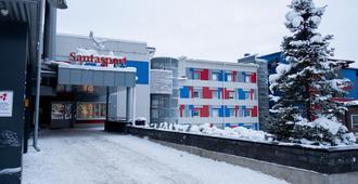 Santasport Resort - Rovaniemi