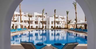 Novotel Sharm El Sheikh - Charm el-Cheikh - Piscine