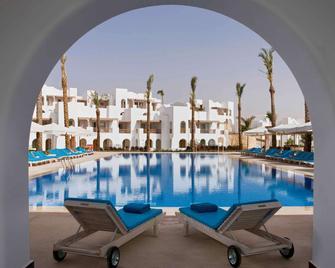 Novotel Sharm El Sheikh - Sharm el-Sheikh - Pool
