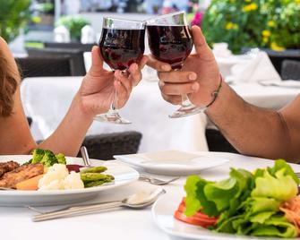 Novotel Sharm El Sheikh - Sharm el-Sheikh - Restaurant
