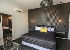 Indulge Apartments Cbd - Mildura - Habitación