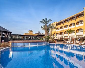 Occidental Jandía Royal Level - Adults only - Morro Jable - Zwembad