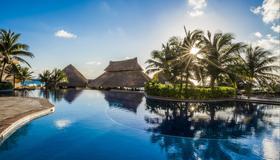 Fiesta Americana Condesa Cancun - Cancún - Pool