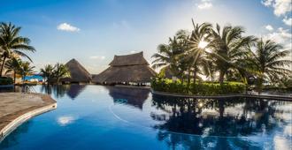 費斯塔美國酒店&度假村 - 坎昆 - Cancun/坎康 - 游泳池