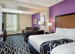 La Quinta Inn & Suites by Wyndham Cedar City - Cedar City - Chambre