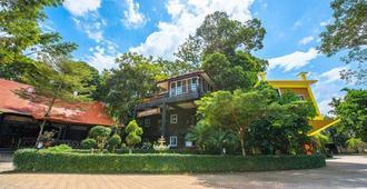 Phutara Resort - Mueang Ranong - Building
