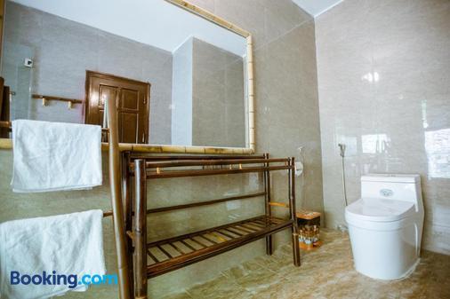 Tam Coc Rice Fields Resort - Ninh Bình - Bathroom