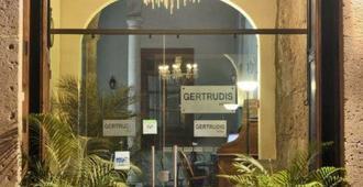 Hotel Gertrudis - Morelia
