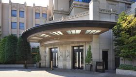 Hotel Trusty Tokyo Bayside - Tokio - Edificio