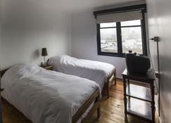 Hotel Concepción - Concepción - Habitación