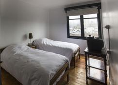 أوتل كونثيبثيون - كونسبسون - غرفة نوم