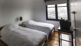 Hotel Concepción - Concepción - Bedroom