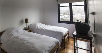 Hotel Concepción - Concepción - Κρεβατοκάμαρα