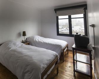 Hotel Concepción - Concepción - Schlafzimmer
