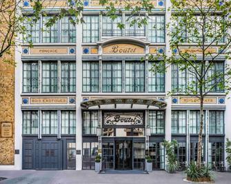 Hôtel Paris Bastille Boutet - MGallery - Париж - Building