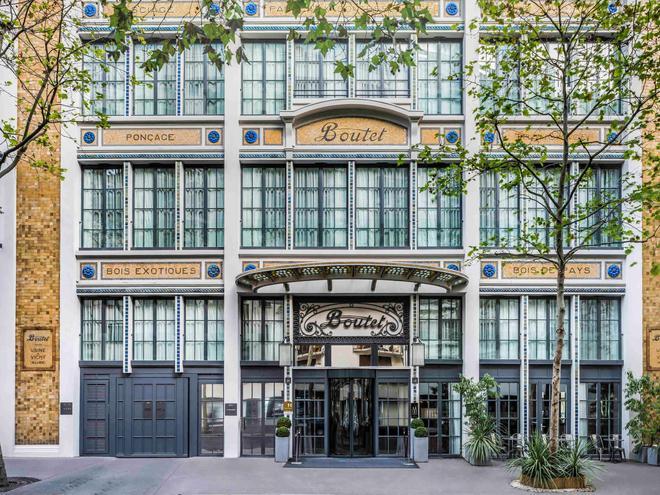 Hôtel Paris Bastille Boutet - Mgallery - Париж - Здание