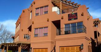 Casa Grande Inn - เพนทิกตัน
