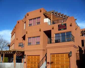 Casa Grande Inn - Penticton - Building