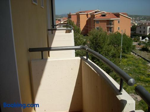 Hotel Margherita - San Giovanni Rotondo - Balcony