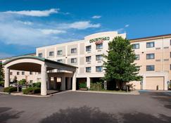 Courtyard by Marriott Middletown Goshen - Middletown - Bangunan