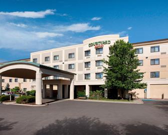 Courtyard by Marriott Middletown Goshen - Middletown - Gebäude