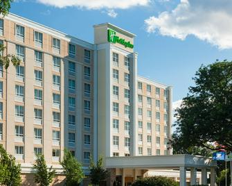 Holiday Inn Hartford Downtown Area - East Hartford - Building